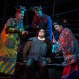 View 'Turandot' On Met Live HD At The Bardavon In Poughkeepsie