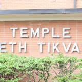 Wayne's Temple Beth Tikvah Celebrates Jubilee Of Cantor