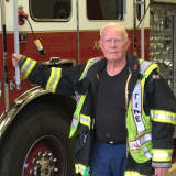 Armonk Firefighter Recalls 60 Years Of Service To Town