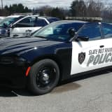 Slate Belt Traffic Stop Leads To Forgery, Theft Charges For Woman Found With Stolen Checkbook