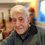 Master Electrician Sol Gibbons, 94, Was A 48-Year Resident Of Mount Kisco