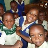 Leonia Church Garage Sale Will Benefit Ugandan Kids