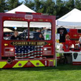Somers Fire Department Invites Community To Open House