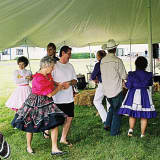 Closter Organizes Annual Hoedown