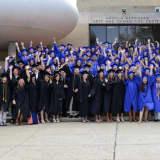 St. Vincent's College Grads Receive Degrees At Commencement Ceremony