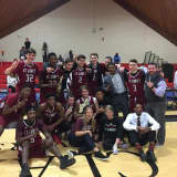St. Luke's Boys Repeat As New England Champions
