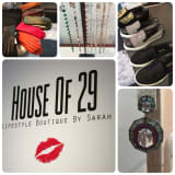 Many Choices At New Chappaqua Boutique House Of 29