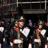 After 10 Years, Stamford High Band Marches Back To Disney World