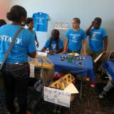 Mount Vernon Boys And Girls Club Hosts Kids Celebration