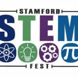 Stamford Students Pull Out The Stops For STEMfest Logo Contest