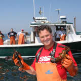 From Maine To Your Plate, Become A Lobster Expert This Summer At Stew's