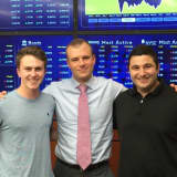 Mercy Business School Sophomores Invest $100K In New Class