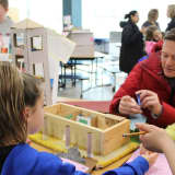 Croton-Harmon Schools Hold Huge Experience Science & Tech Fair