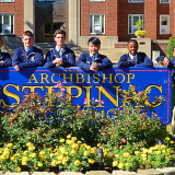 Stepinac Welcomes Prospective Students At Winter Open House This Thursday