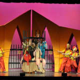 Taconic Opera Performing 'Carmen' In White Plains