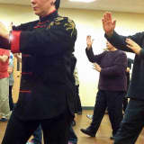 Learn Qigong For Empowerment At South Norwalk Library