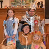Newtown Family Hopes To Follow Yellow Brick Road, Win Trip From 'Today'