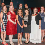 Thirteen Teachers Earn Tenure At Ceremony In Tarrytown