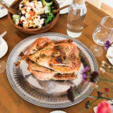 Talking Turkey: Fairfield Chef Reveals Cooking Secrets For Thanksgiving