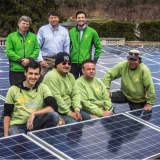 Sunrise Solar Sponsoring Earth Day Contest