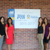 Thomas Jefferson Elementary Named PTA School Of Excellence