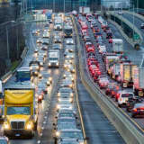 New York Roads Rank Among Worst For Traffic In Nation
