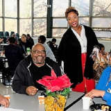 Woodlands Holds Transfer Day Breakfast