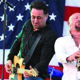 Bruce Springsteen Tribute Band Performs For Byram Hills