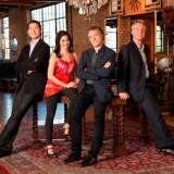 Chamber Quartet Performs In Sleepy Hollow