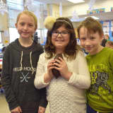 Bronxville Elementary Third-Graders Investigate Dark Side of Chocolate