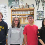 Scarsdale Middle School Students Qualify For State Chemistry Competition