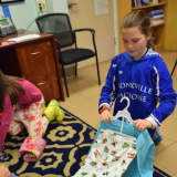 Bronxville Elementary's Pajama Drive Helped Children In Need Stay Warm