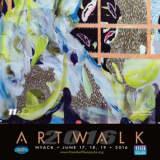 Nyack's Art Walk Features Work Of Garner Arts Resident Artist