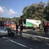 Fatal Crashes Top Week's Rockland News