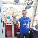Bergen Ice Cream Shops Welcome Warm Weather