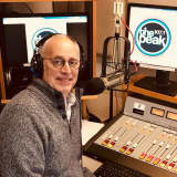 Scarsdale DJ Harks Back To Days Of Vinyl In New Radio Show