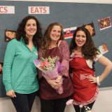 PHOTOS: Leonia Families Celebrate Diversity At School International Dinner