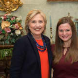 DV Voices: North Haledon Woman Hits Campaign Trail In New Hampshire