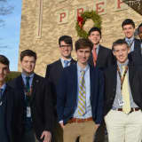 Stamford, Greenwich Students At Iona Prep Choose Elite Colleges