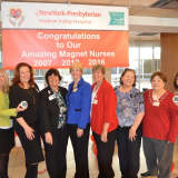 Nursing AT NYP Hudson Valley Hospital Recognized Again For Excellence