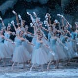 Pelham's Picture House Screens 'Nutcracker' At Matinee