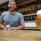 District 96 Taps Into Craft Beer (And Political Humor) In New City