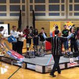 Wayne Hills Robotics Team Finishes Second At Winter Meet