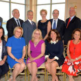 Business Council Inducts Medical Center in Valhalla Into Hall Of Fame