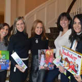 Requests For Holiday Gifts For Children In Need Answered By Scarsdale
