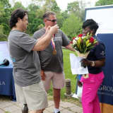Worker At Valhalla Health-Care Facility Named Professional Of The Year