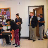 Walden Students Get Educated About Electoral Process