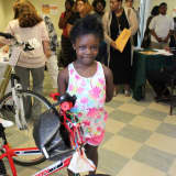 Summer Meals Program In Stamford Dishes Up Feast, Prizes