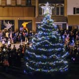 Ring In The Season With Fireworks, Tree-Lighting Parade In Poughkeepsie