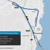 Ramp Closures Scheduled On I-87 Near New Tappan Zee Bridge